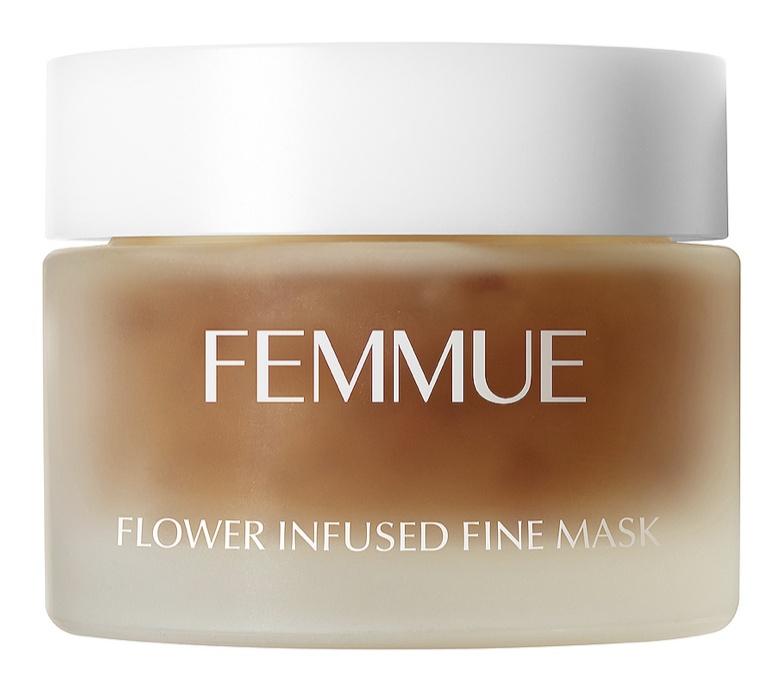 FEMMUE Flower Infused Fine Mask