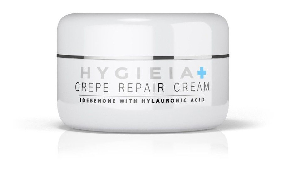 Hygieia Crepe Repair Firming Cream For Neck & Skin