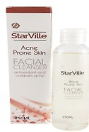 Starville Acne Prone Skin Facial Cleanser