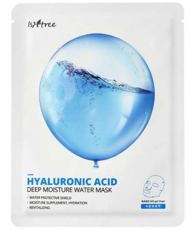 Isntree Hyaluronic Acid Deep Moisture Water Mask