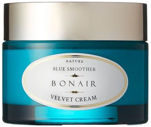 BONAIR Blue Smoother Velvet Cream