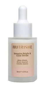 Nutrishe Intensive Bright & Glow Serum