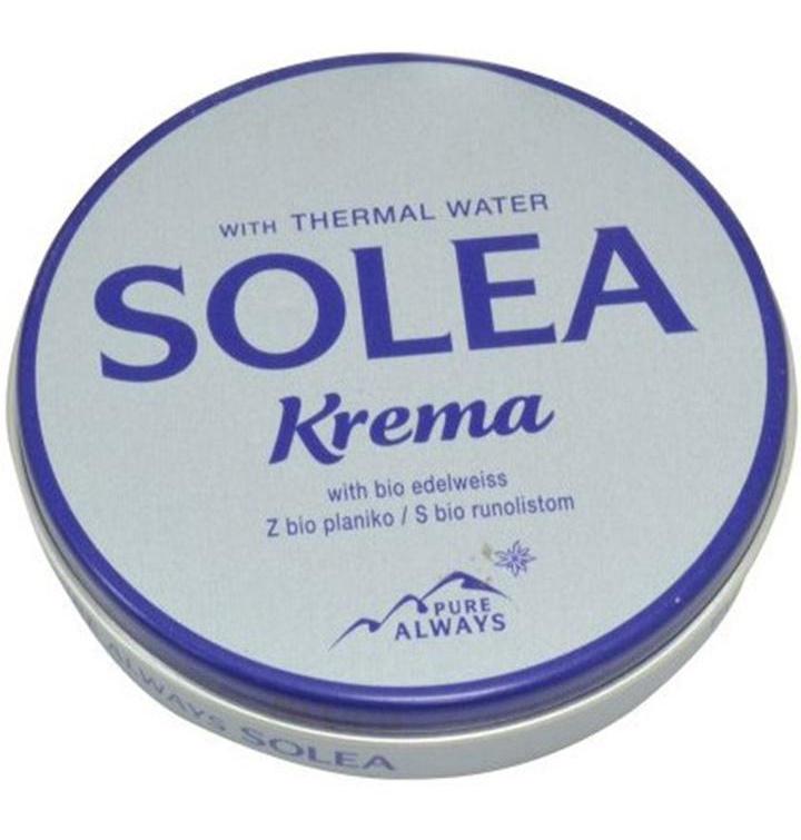 Solea Laboratories Solea Krema