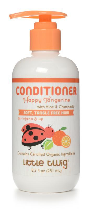 little twig Unscented Detangling Conditioner