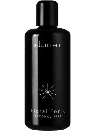 InLight Floral Face Tonic