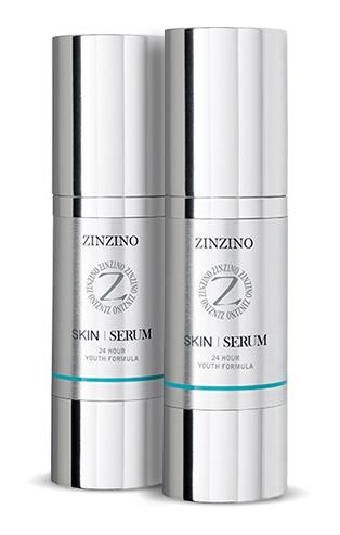 Zinzino Skin Serum