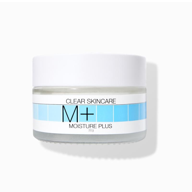 Clear SkinCare Clear Skincare Moisture Plus Cream