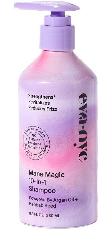 EVA NYC Mane Magic 10-In-1 Shampoo