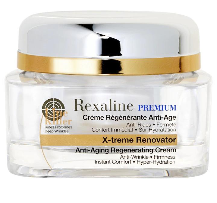 Rexaline Renovator Rich Cream