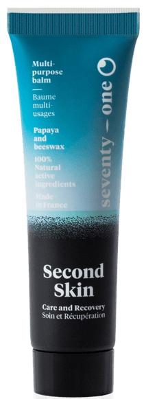 Seventyone Percent Second Skin