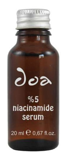 doa kozmetik Niacinamide Serum