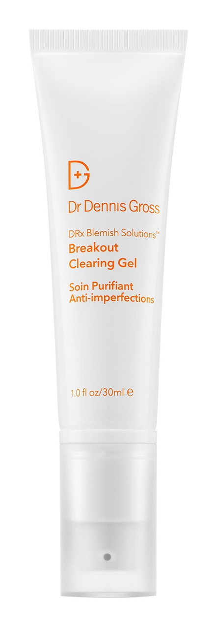 Dr Dennis Gross Drx Blemish Solutions™ Acne Eliminating Gel