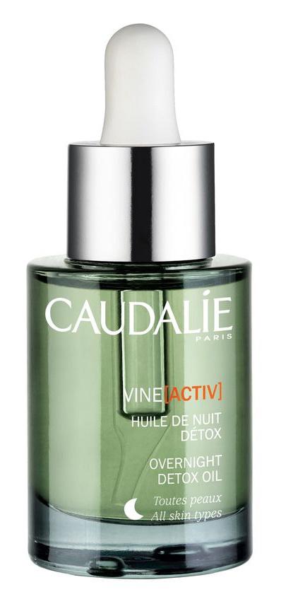 Caudalie Vineactiv Overnight Detox Oil