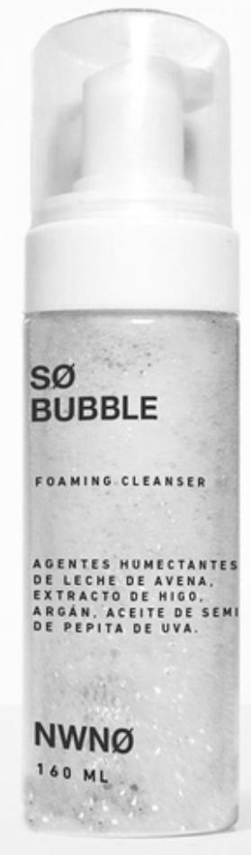 Nwno So Bubble