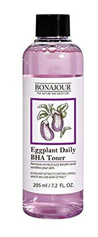 0.5% | Eggplant Daily Bha Toner