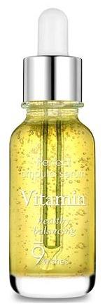 Nine wish Vitamin Ampule Serum
