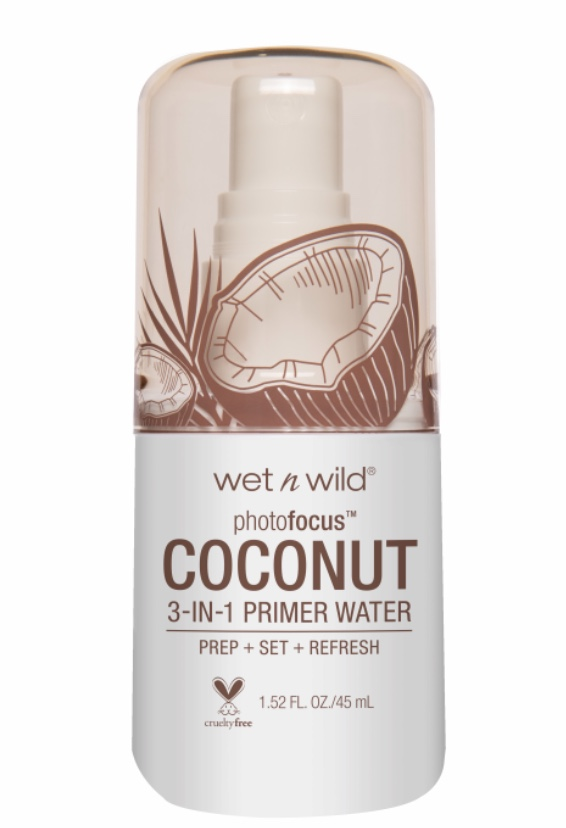 Wet n Wild Photo Focus Primer Water