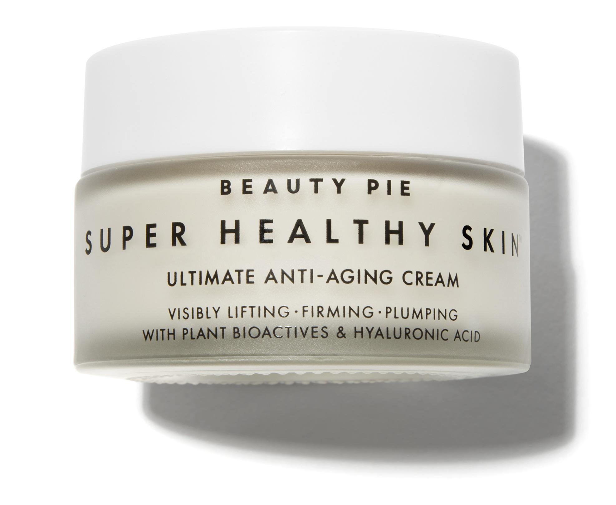 Beauty Pie Super Healthy Skin Ultimate Anti-Aging Cream