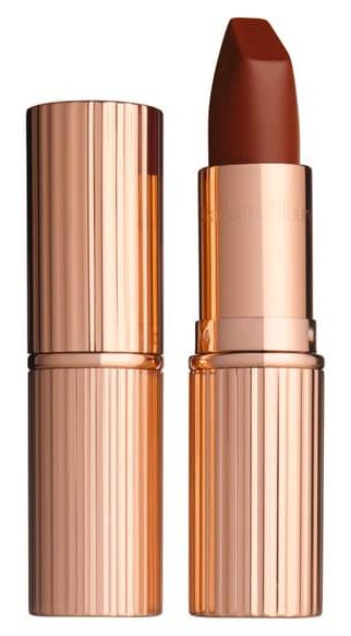 Charlotte Tilbury Matte Revolution Lipsticks