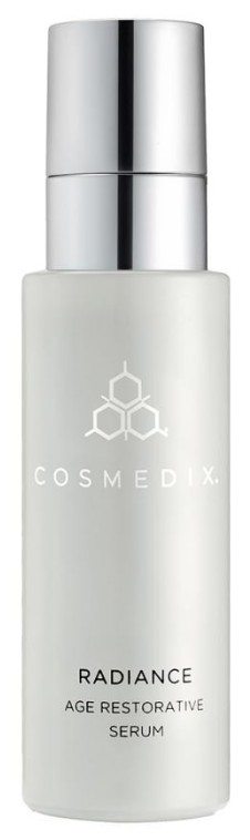 Cosmedix Radiance Age Restorative Serum