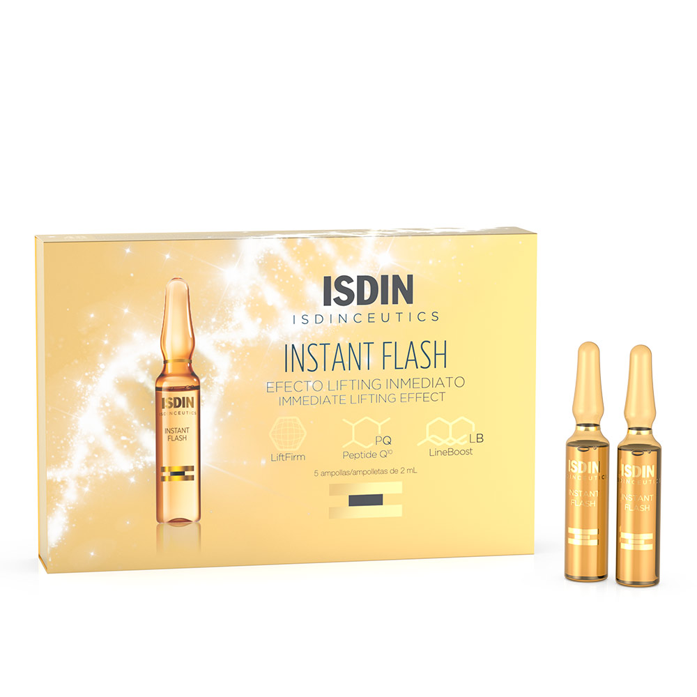 ISDIN Ceutics Instant Flash