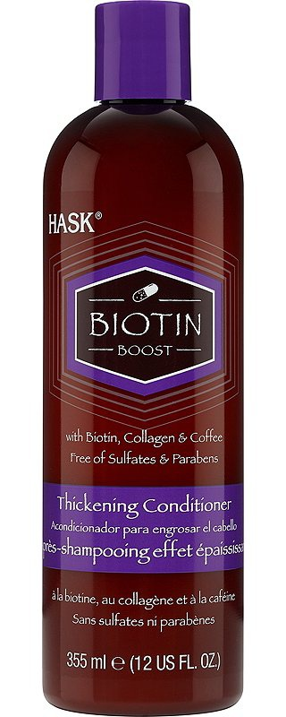 HASK Biotin Conditioner