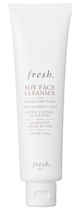 Fresh Soy Makeup Removing Face Wash