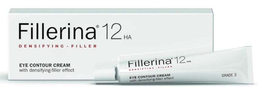 Fillerina Fillerina 12 Densifying-Filler Eye Contour Cream - Grade 3