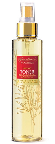 African Extracts Toner With Bio-Active Rooibos And Baobab Extract