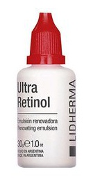 Lidherma Ultra Retinol