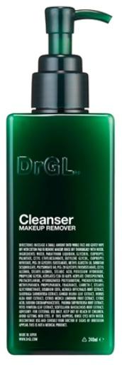 DrGL Cleanser Makeup Remover