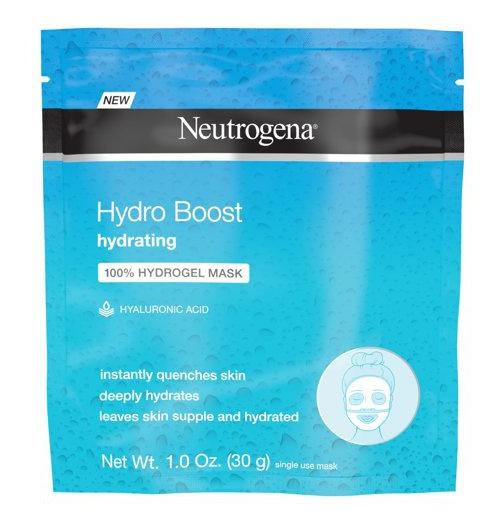 Neutrogena Hydro Boost 100% Hydrogel Mask
