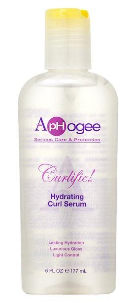 Aphogee Curlific Hydrating Curl Serum
