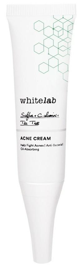 Whitelab Acne Cream