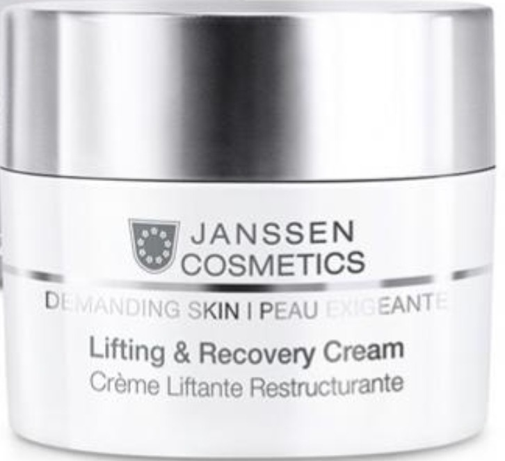 Janssen Cosmetics Crema Lifting