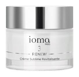 IOMA 3 Renew Rich Revitalizing Cream