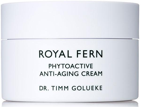 Royal Fern Phytoactive Anti-Aging Cream