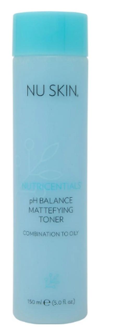 Nu Skin Nutricential pH Balance Mattefying Toner