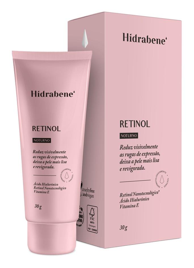 Hidrabene Retinol