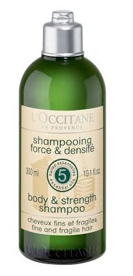 L´Occitane Aromachologie Body & Strength Shampoo