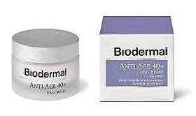 Biodermal Anti age 40+ day cream