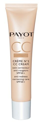 Payot No.2 CC Cream