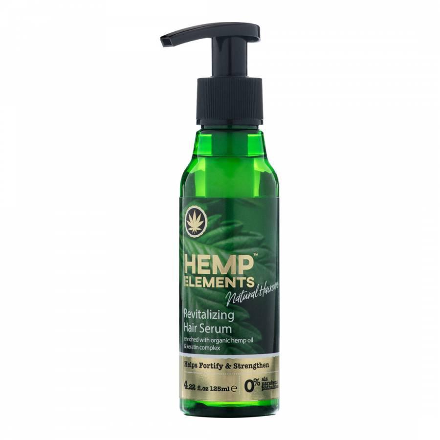 "Hemp Elements Conditioner ""Revitalizing"""