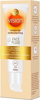 Vision Face Fluid Spf 50