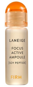 LANEIGE Focus Active Ampoule (Soy Peptide)