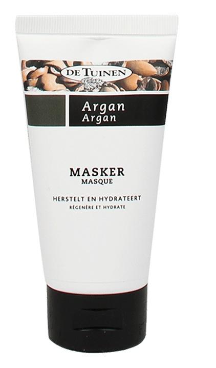 De Tuinen Argan Mask