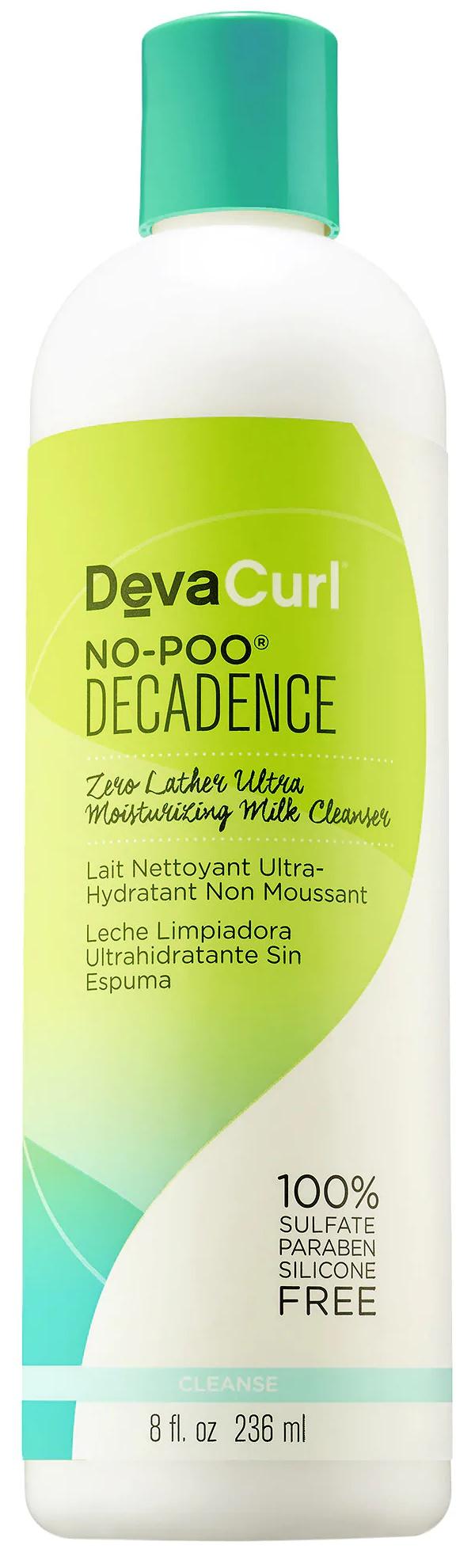 DevaCurl No-Poo® Decadence