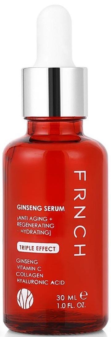 FRNCH Ginseng Serum