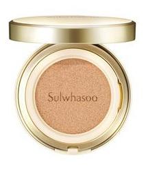 Sulwhasoo Perfecting Cushion Broad Spectrum SPF 50+ Sunscreen