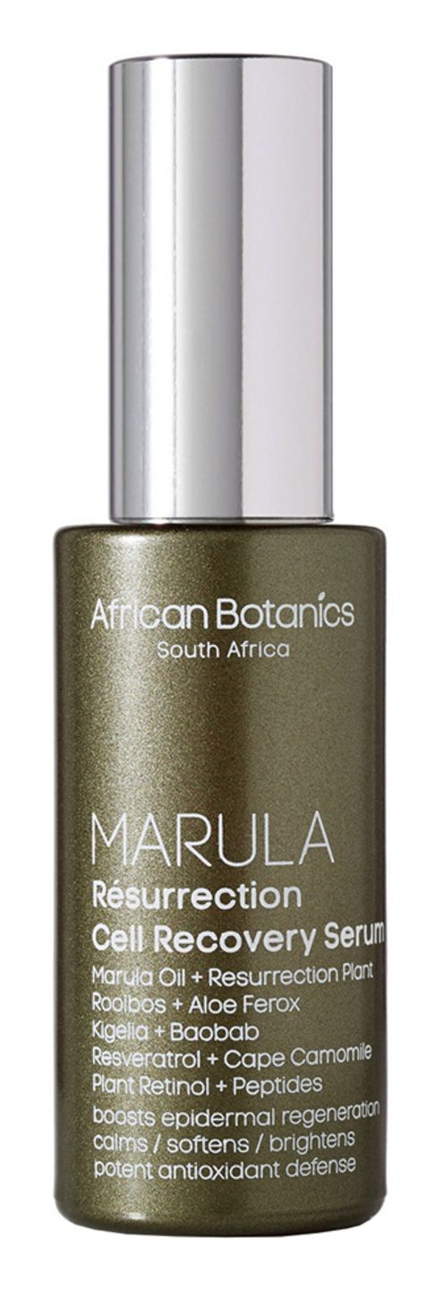 African Botanics Marula Resurrection Cell Recovery Serum